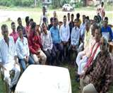 Jharkhand Assembly Election 2019 : सिर्फ बिल्डिग बनाने से विकास थोड़े होता है Chunavi chaupal