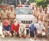 समाज कल्याण विभाग के बाबू की पत्नी के नाम थी वसूली में पकड़ी गई बोलेरो Lucknow news
