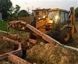 पुरानी की अाड़ में नई कॉलोनियां रेगुलर करवाकर लाेगाें से किया जा रहा धाेखा Jalandhar News