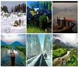 Jammu Kashmir Tourism: जम्मू-कश्मीर पर्यटन विभाग लंदन में हुए वर्ल्ड ट्रेवल मार्ट में हुआ शामिल