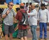 ए श्रेणी के रेलवे स्टेशन पर ये अवैध कब्जा, सुरक्षा बंदोबस्त भी रहते हैं नाकाफी Agra News
