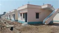पीएम आवास योजना के तहत 47.97 फीसद घरों का हुआ निर्माण