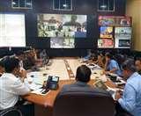 अयोध्या पर फैसले के बाद साइबर पेट्रोलिंग ने सोशल मीडिया को जकड़ा, 99 अफवाह फैलाने वाले गिरफ्तार