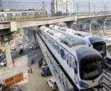 Rapid Rail: दिल्ली से मेरठ तक काम में आई तेजी, वेस्ट यूपी के साथ दिल्ली के लाखों लोगों को मिलेगा लाभ