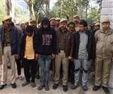 महिला से बदसलूकी मामले में सभी 24 आरोपितों की जमानत याचिका रद, कोर्ट ने न्यायिक हिरासत में भेजे