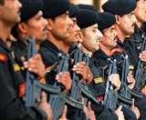 यूपी सरकार के मंत्री सुरेश राणा समेत वसीम रिजवी, जुफर फारुकी और कई वीआइपी का बढ़ा सुरक्षा घेरा