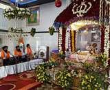 Guru Nanak Jayanti 2019: गुरु नानक देव का 550वां प्रकाश पर्व धूमधाम से मनाया गया