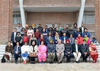 पर्यावरण को न बचाया तो मानवता का वजूद खत्म हो जाएगी: डॉ. संधू