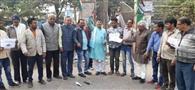 नागरिकता बिल पर बरसे विपक्षी, भाजपाई गद्गद