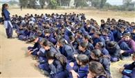 अभिभावक बच्चों की जिज्ञासाओं का समाधान करने का करें प्रयास : राजेंद्र सिंह