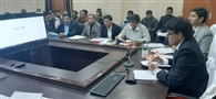 दुर्घटनाओं पर अंकुश लगाने के लिए सड़क सुरक्षा नियमों की करें पालना : टीसी गुप्ता