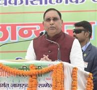 सीएम ने बिहार का बढ़ाया सम्मान : प्रभारी मंत्री