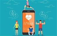 मोबाइल एप से खुद को रखें चुस्त-दुरुस्त