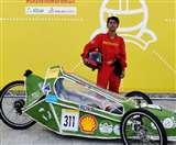 वायु प्रदूषण से निपटने को तकनीक का सहारा, बनाए ऐसे वाहन