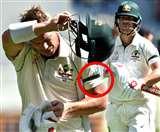 Aus vs NZ: डे-नाइट टेस्ट में बांह पर काली पट्टी बांधकर क्यों खेलने उतरे डेविड वार्नर ?