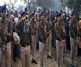 ड्यूटी के दौरान हार्ट अटैक से जवान की मौत, पार्थिव शरीर गांव पहुंचते ही मचा कोहराम Agra News
