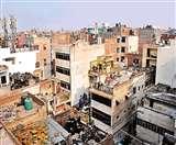 दिल्ली की 500 से अधिक इमारतों में चल रही अवैध फैक्ट्रियां, आग लगी तो जा सकती है हजारों की जान