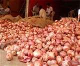 Onion Crisis in Jharkhand: प्याज बेचने वाले व्यापारी सावधान! 2 MT से ज्यादा रखा तो जाएंगे जेल