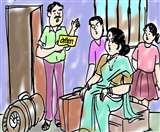 वेटिंगलिस्ट वाले यात्रियों को कंफर्म सीट का रेलवे करेगी बंदोबस्त Dhanbad News
