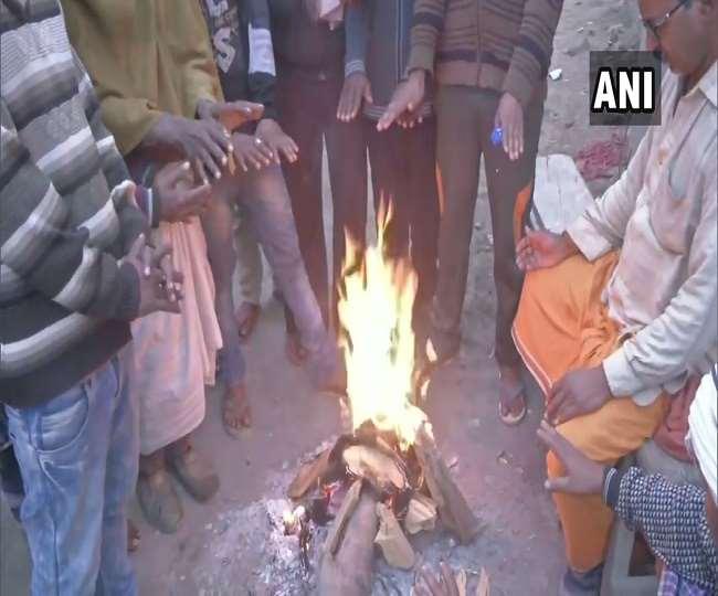 Weather Forecast: 22 वर्षों में सबसे सर्द रही दिल्ली की लोहड़ी, उत्तर भारत में शीतलहर का अलर्ट; जानें-अन्य राज्यों का अपडेट - दैनिक जागरण (Dainik Jagran)