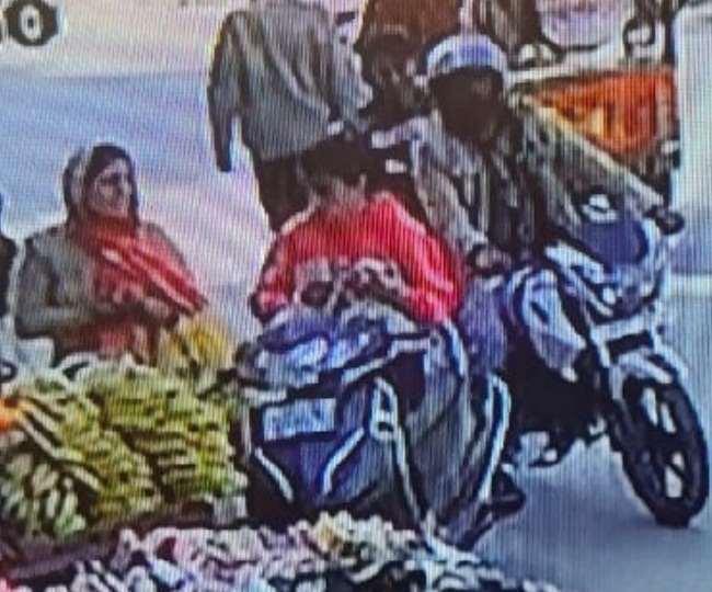 बाइक सवार बदमाशों ने महिला और उद्यमी की बेटी की चेन झपटी Panipat News