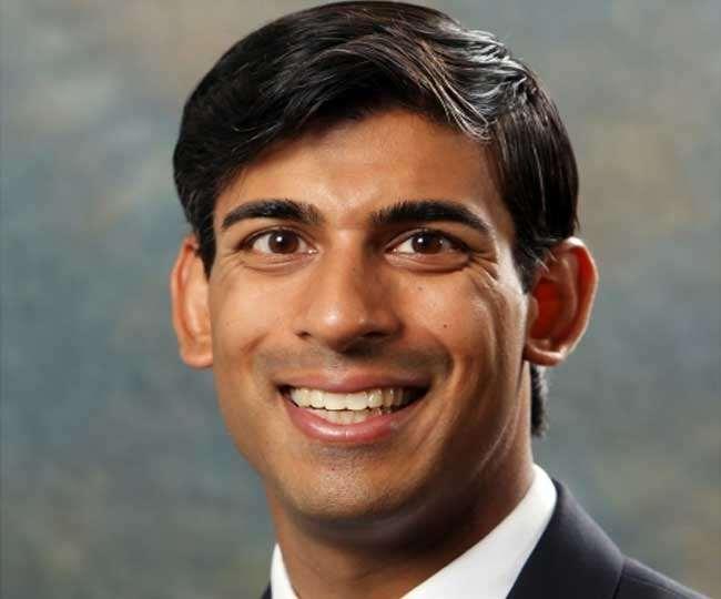 ब्रिटेन की सरकार में भारतीयों का जलवा, नारायण मूर्ति के दामाद ऋषि सुनक बने नए वित्त मंत्री