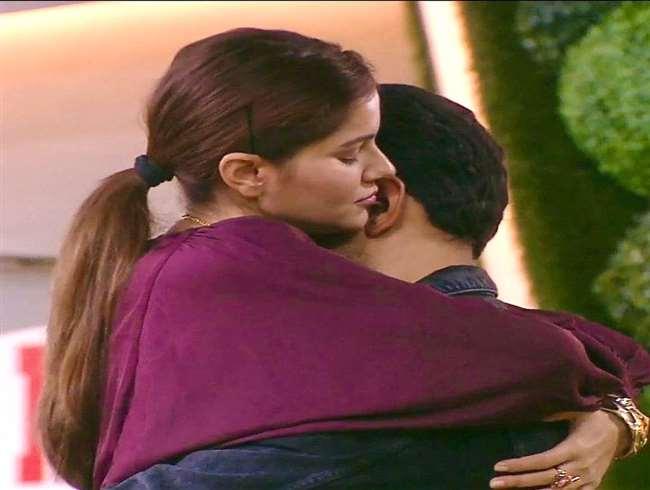 अभिनव शुक्ला के पास रुबीना दिलैक के फैंस के लिए बड़ी खबर हैl