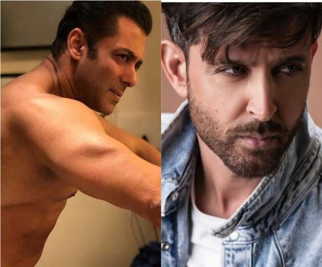 Coronavirus Pandemic: Now Salman Khan and Hrithik Roshan canceled the international tour!