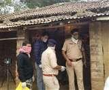 Supaul, Bihar Suicide Case:  नया कपड़ा पहना, अच्छा खाना खाया और फिर दे दी जान, तस्वीरों में देखें