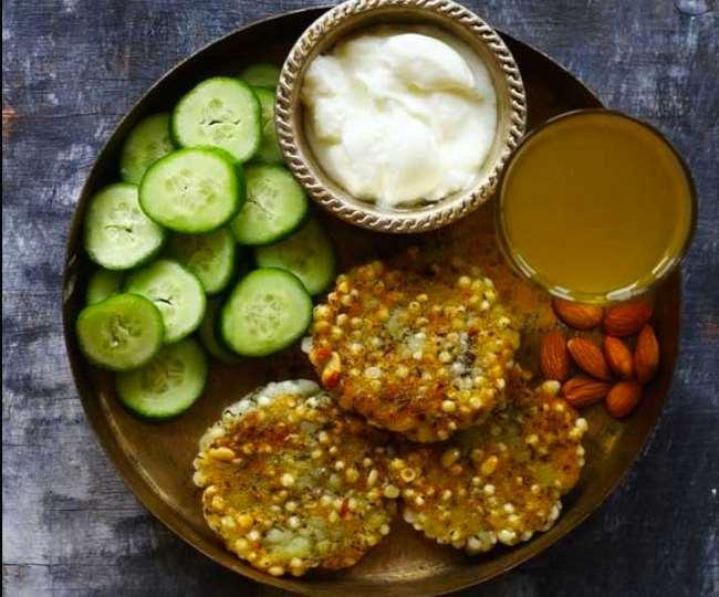 Navratri Fast Food Recipes: नवरात्रि में खाएं यहां दिए कुछ स्वादिष्ट भोजन, जानें उनके नाम