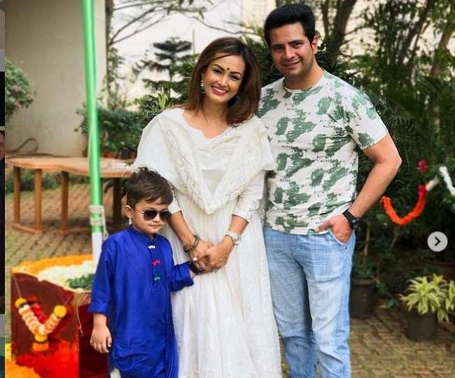 Yeh Rishta Kya Kehlata Hai फेम करण मेहरा की शादीशुदा लाइफ में अनबन?