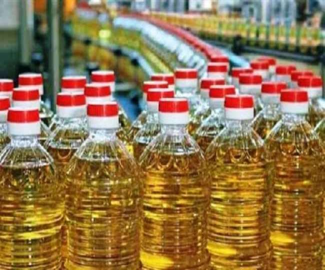 Mustard Oil Price: The price of mustard oil came under control the price reduced by twenty rupees