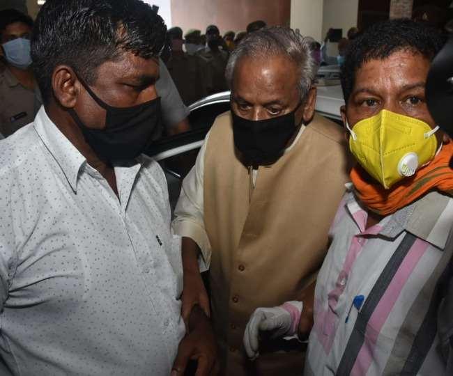 Ayodhya case: निराधार आरोप लगाकर मेरे खिलाफ चलाया गया मुकदमा: कल्याण सिंह