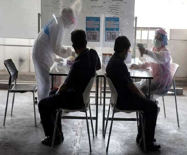 अरुणाचल प्रदेश में कोरोना के 19 नए मामले, अब तक 359 लोग संक्रमित