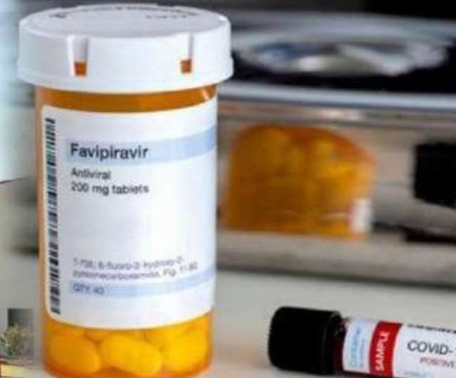 ग्लेनमार्क फार्मा ने 27 फीसद तक कम किए कोविड-19 की दवा फेबीफ्लू के दाम, जानें कीमत - दैनिक जागरण (Dainik Jagran)