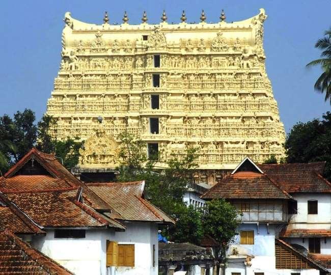 अकूत संपत्ति के कारण चर्चित रहा है पद्मनाभस्वामी मंदिर, जानें क्यों नहीं खोला जा सका है तहखाने का एक कक्ष - दैनिक जागरण (Dainik Jagran)