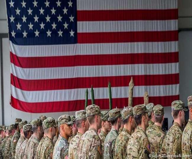 हैती की हर संभव मदद के लिए तैयार अमेरिका। फाइल फोटो।