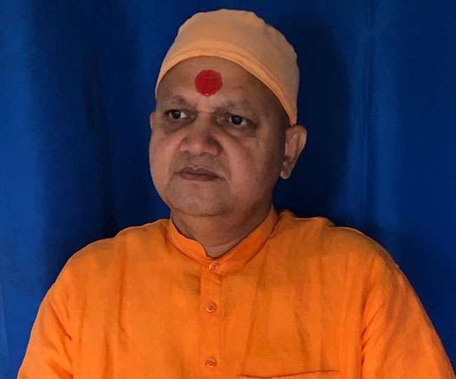हिंदू दर्शन व चिंतन से प्रभावित होकर स्वयं बन गए सुमन कुमार