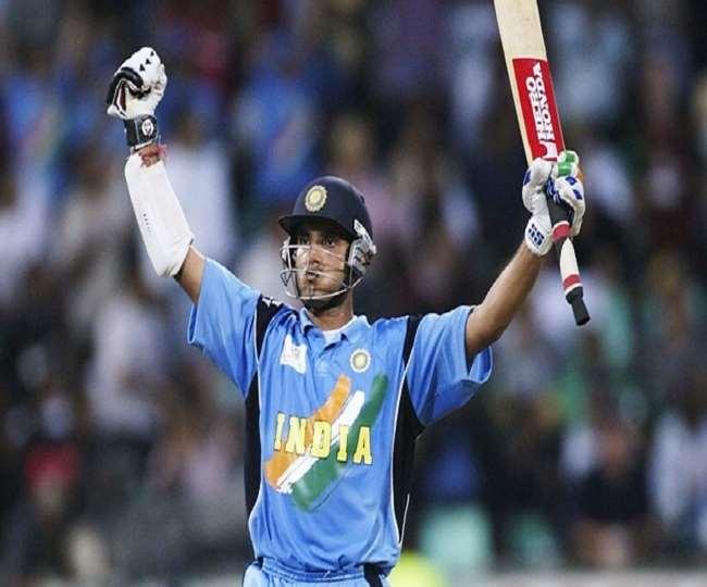 टीम इंडिया के पूर्व कप्तान सौरव गांगुली (एपी फोटो)
