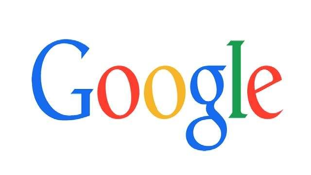 यह Google की प्रतीकात्मक फाइल फोटो है।