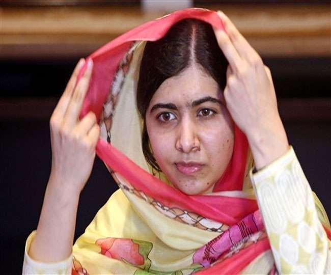 सबसे कम उम्र की नोबेल पुरस्कार विजेता मलाला