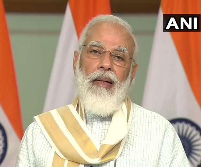 PM Modi ने कर प्रणाली में एक और बड़े सुधार की रखी नींव, फेसलेस सिस्टम से खत्म होगा जुगाड़-सिफारिश का चक्कर