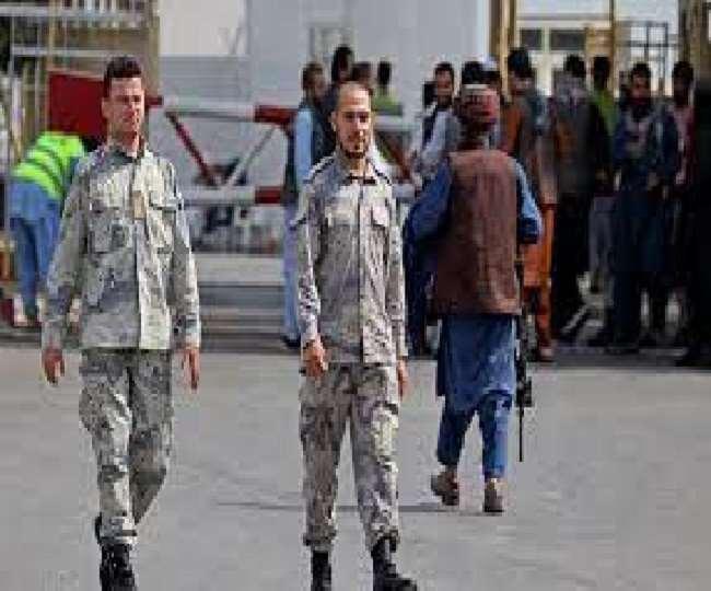 काबुल एयरपोर्ट पर पूर्व में तैनात रही पुलिस लौटी ड्यूटी पर