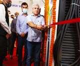 दिल्ली के परिवहन मंत्री कैलाश गहलोतः जागरण