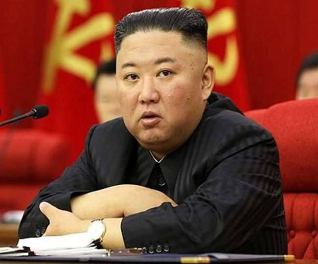 उत्तर कोरिया ने किया परमाणु क्षमता की क्रूज मिसाइल का परीक्षण