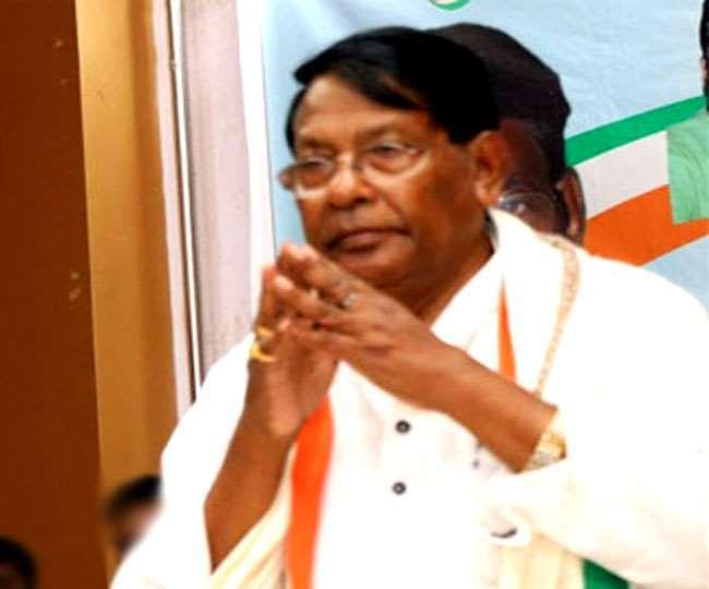 एकीकृत पारा शिक्षक संघर्ष मोर्चा ने राज्य के वित्त मंत्री डा. रामेश्वर उरांव के बयान निंदा की है।