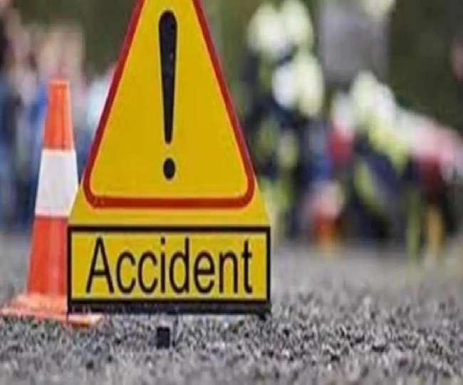 कर्नाटक में भीषण सड़क हादसा, दो वाहनों की टक्कर में गई 8 लोगों की जान