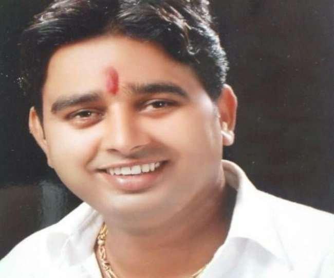 गाजियाबाद में सपा नेता को बदमाशों ने मारी गोली