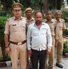 नरौरा में सात मौत का जिम्मेदार बस चालक गिरफ्तार