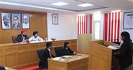 गवर्नमेंट लॉ कॉलेज मुंबई ने जीता तीसरा नेशनल मूट कोर्ट कंपटीशन